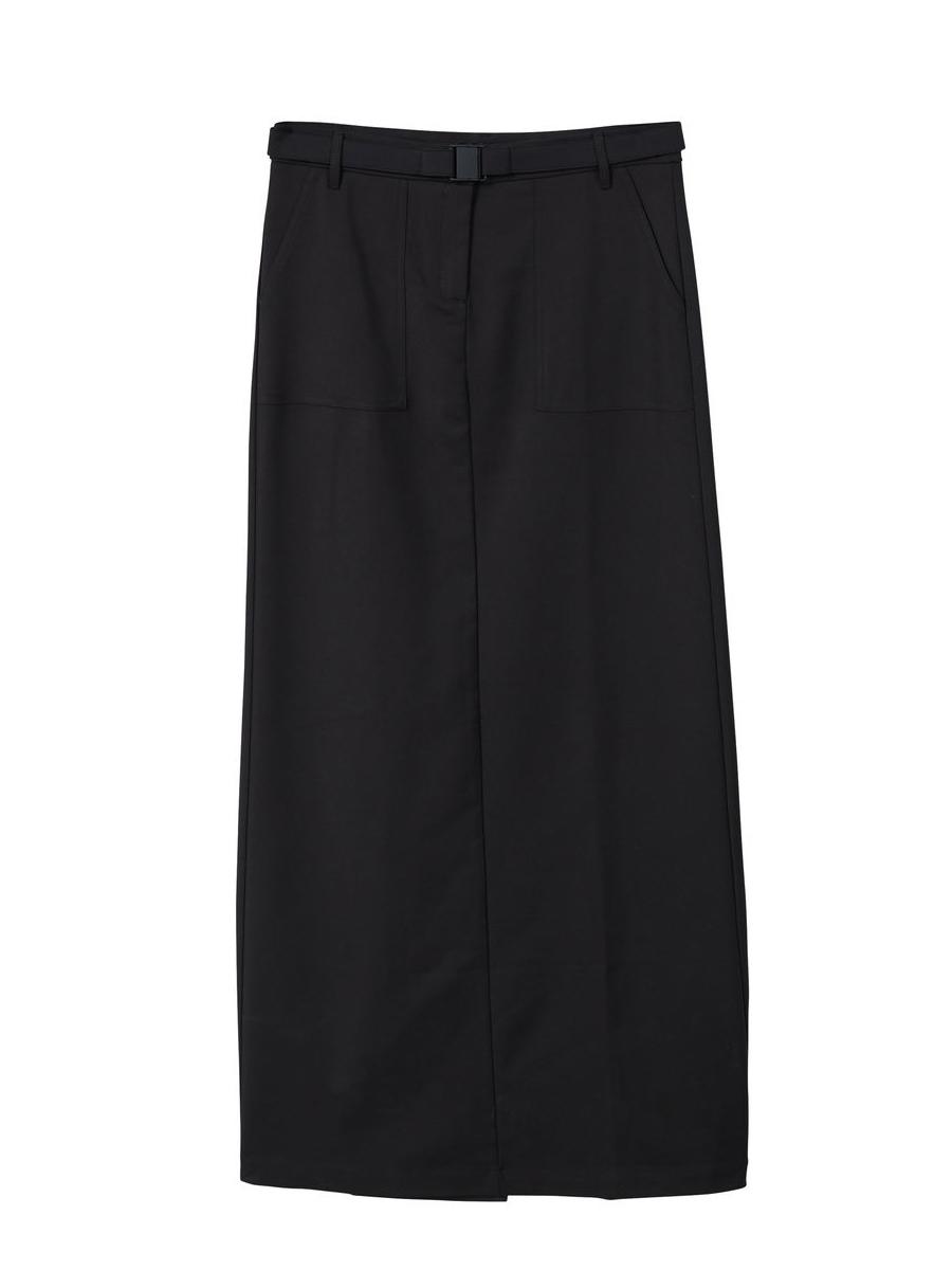Las faldas largas de fiesta del verano 2018 (y con qué llevarlas ... 49ead0fdf131