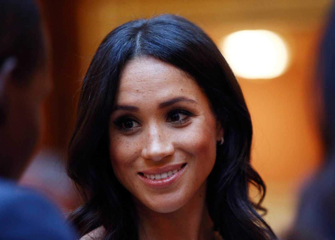 Meghan Markle color favorito