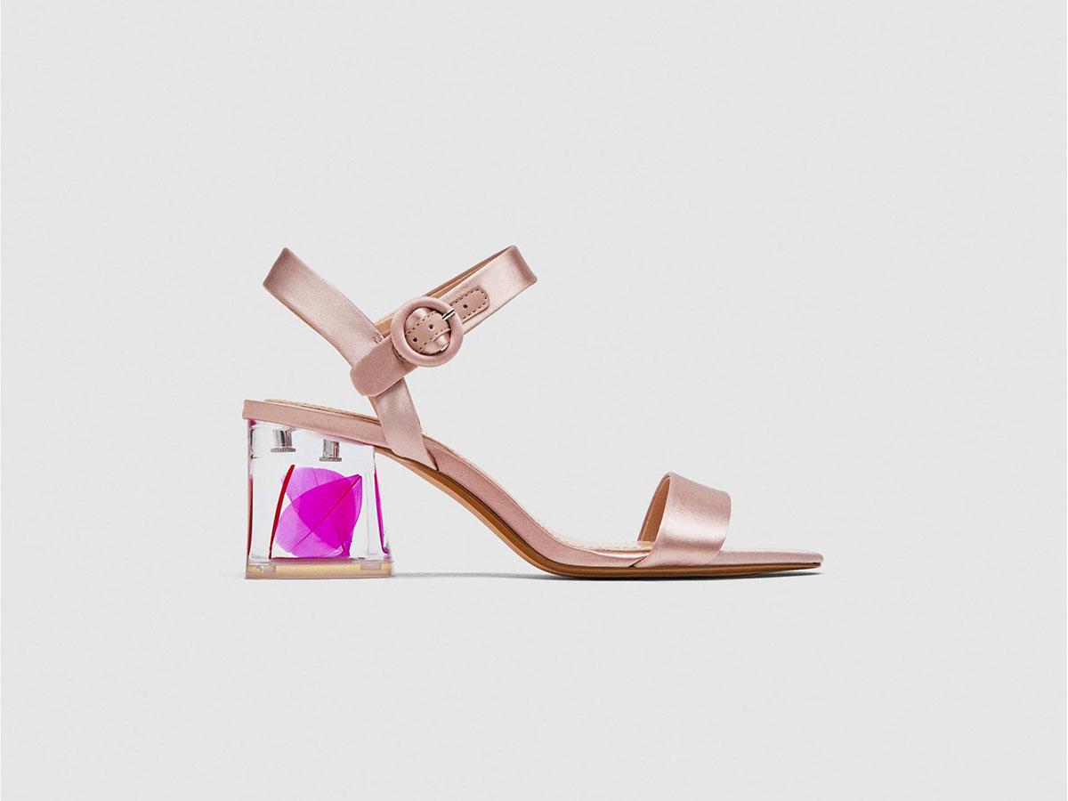 b393dde2 Zara rebajas verano 2018: ropa y complementos que comprar - InStyle