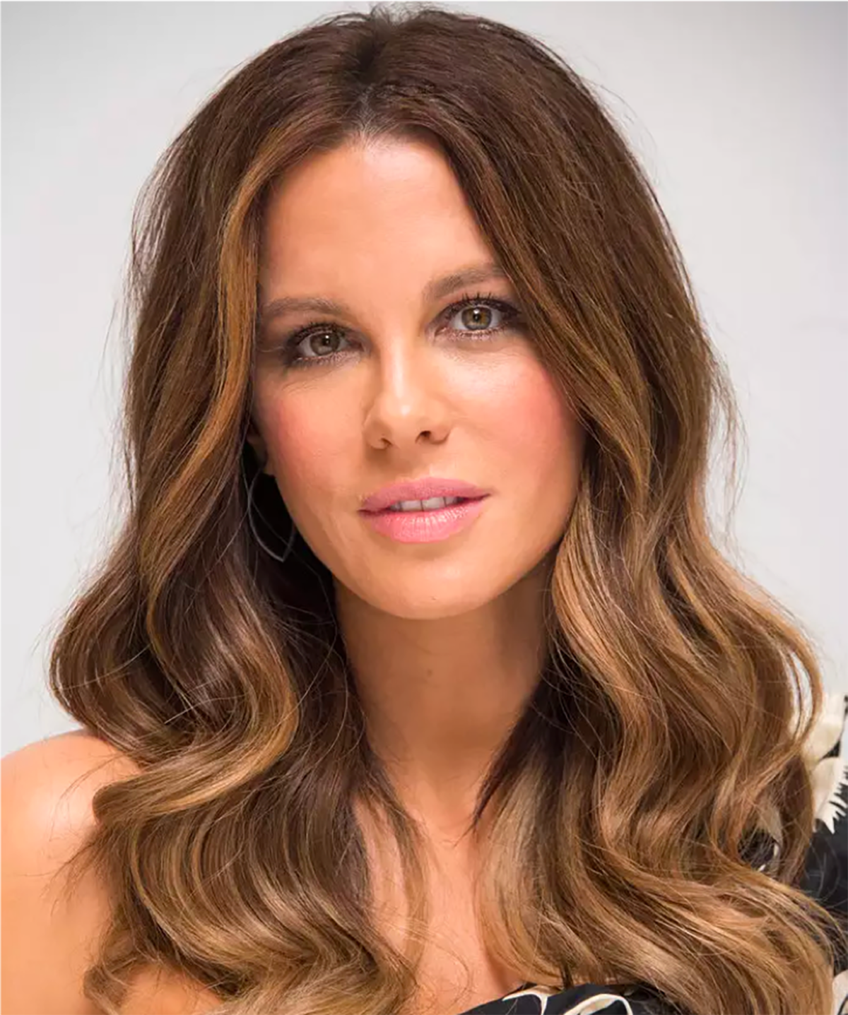 kate-beckinsale-mechas-balayage. Kate Beckinsale