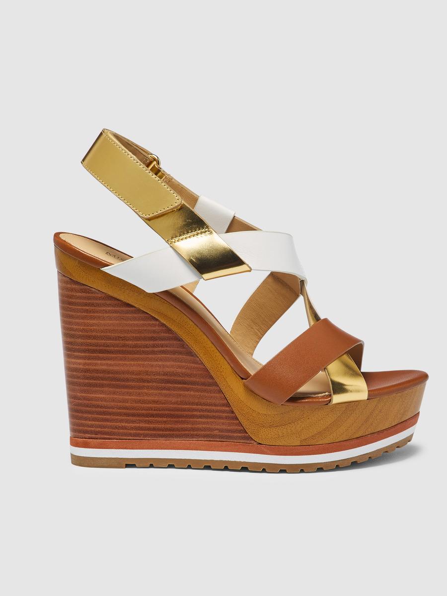Sandalias cu a los zapatos de verano m s c modos y for Cuna colecho el corte ingles