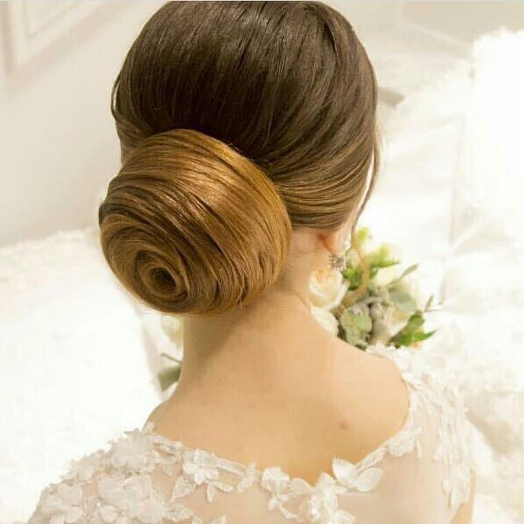 Peinados De Novia 2018 Segun Tu Forma De La Cara Instyle