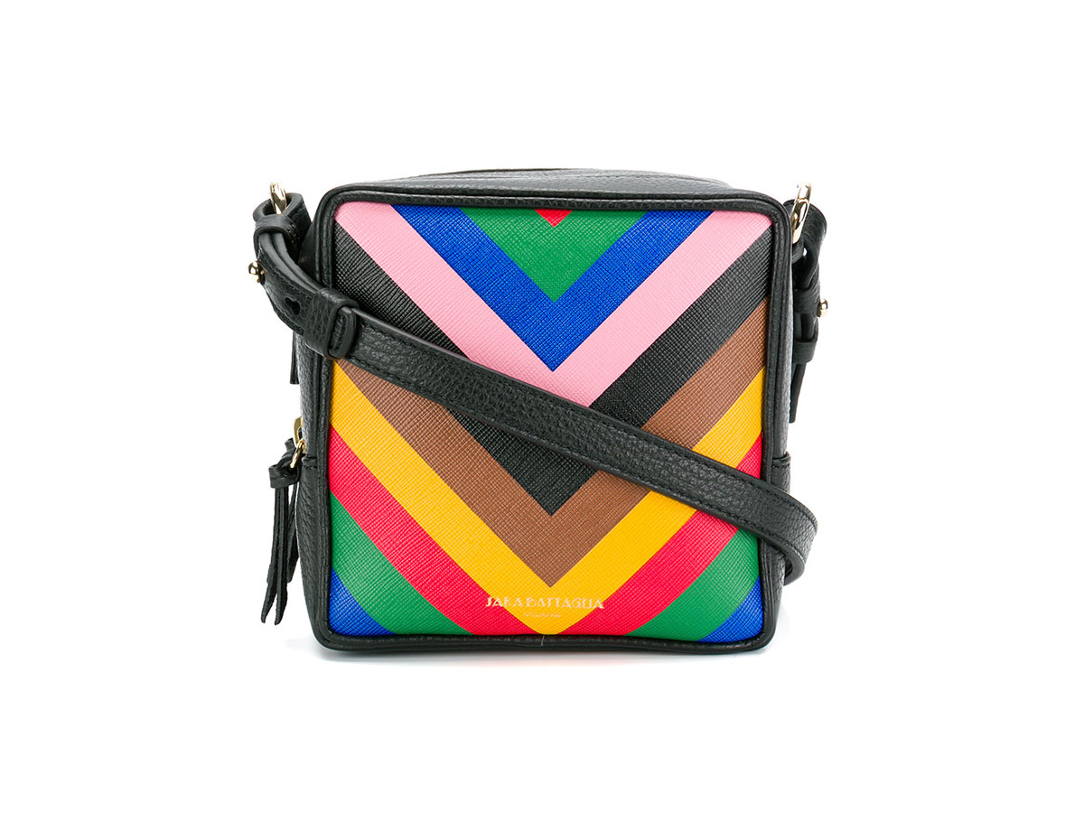 look-orgullo-gay-sara-battaglia. El bolso perfecto
