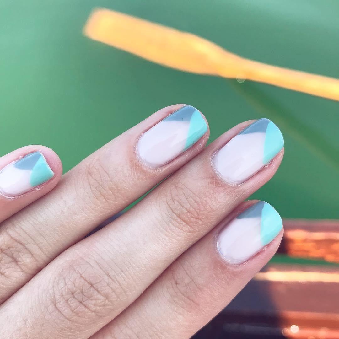 Manicura Cómo Pintar Las Uñas Para Que Dure Más