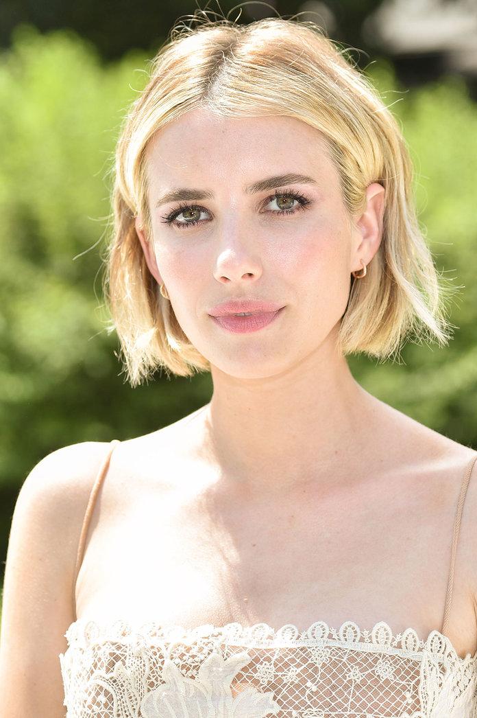 Peinados Para Pelo Corto Mujer Que Son Tendencia Este Verano Instyle - Corte-de-pelo-cortos-para-mujeres