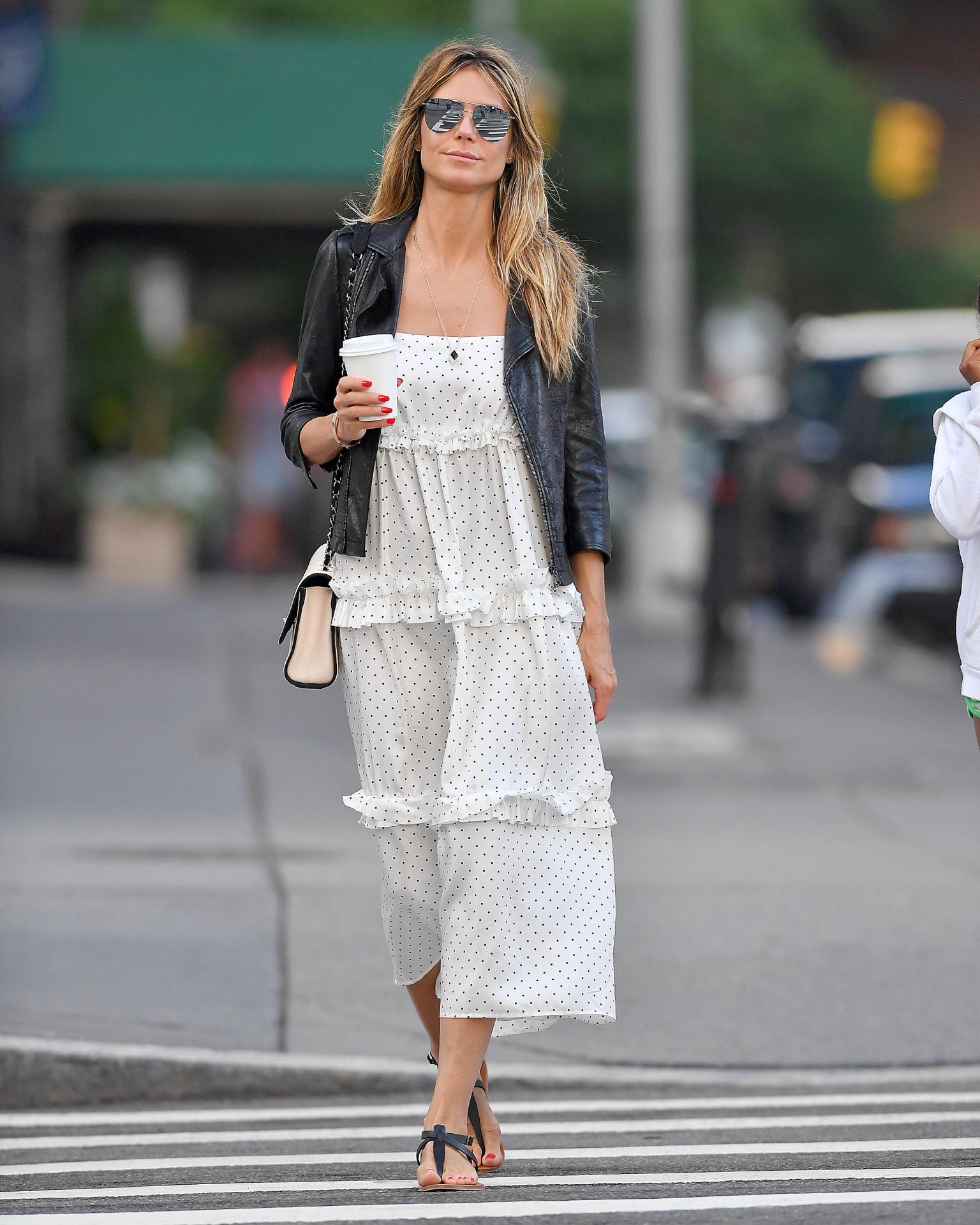 1f4982c87b62 Parecer más delgada: ropa y looks de famosas que estilizan - InStyle