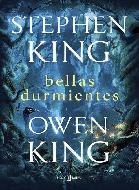 BELLAS DURMIENTES de STEPHEN y OWEN KING