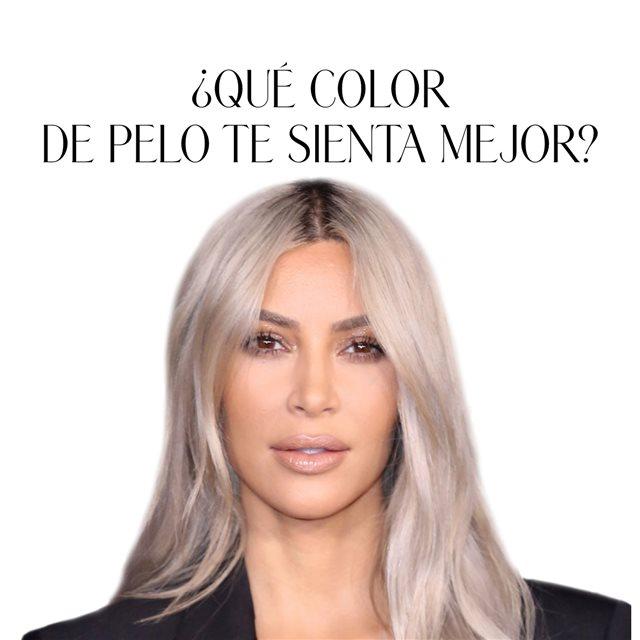 Que color de pelo me queda mas