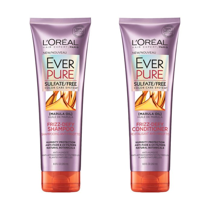 Spray de color para el pelo loreal