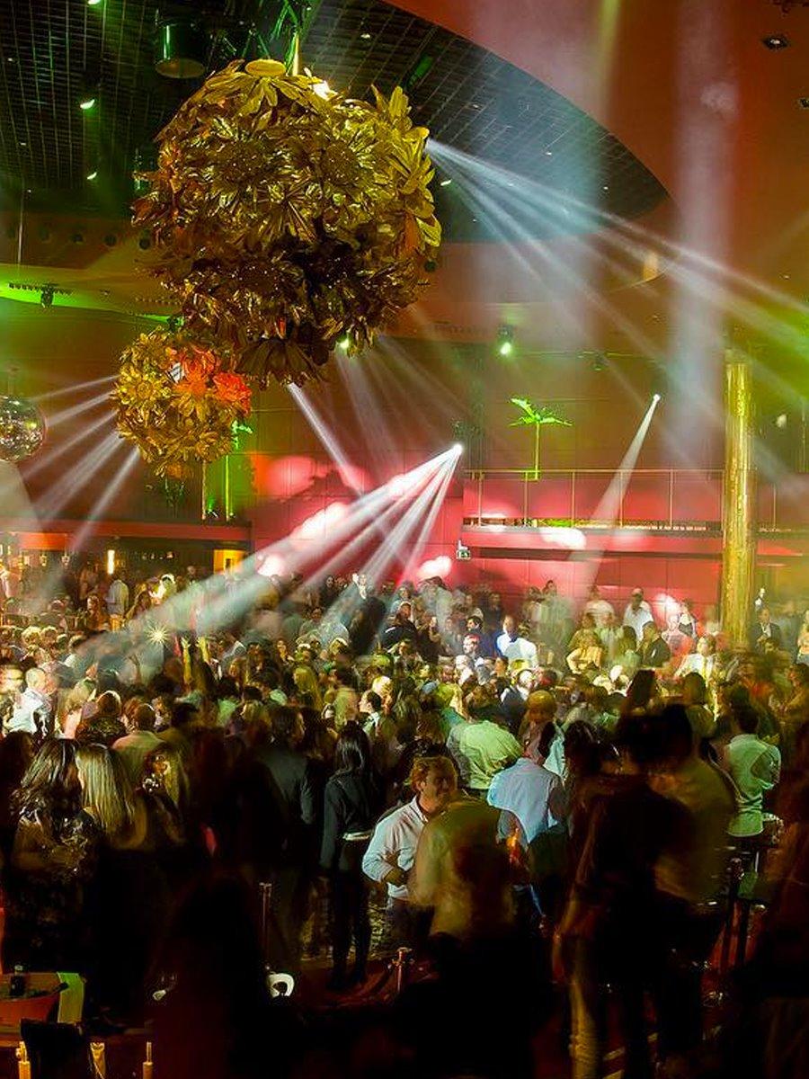 Las 10 Mejores Discotecas De Reggaeton Al Aire Libre En España