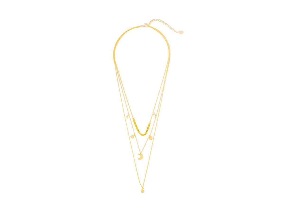 7de7c4e5a92a accesorios-collar-tabita-jewels. Tres accesorios en uno