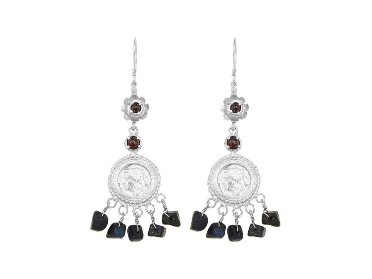 adaf60dc81cb accesorios-pendientes-cleopatras-bling. Viaje a Egipto
