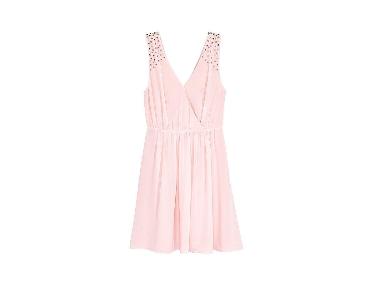 Vestidos de fiesta cortos en colores pastel para una noche de verano ... 000c596dc428