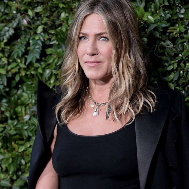 NOTICIÓN: Jennifer Aniston confirma que está lista para reiniciar Friends