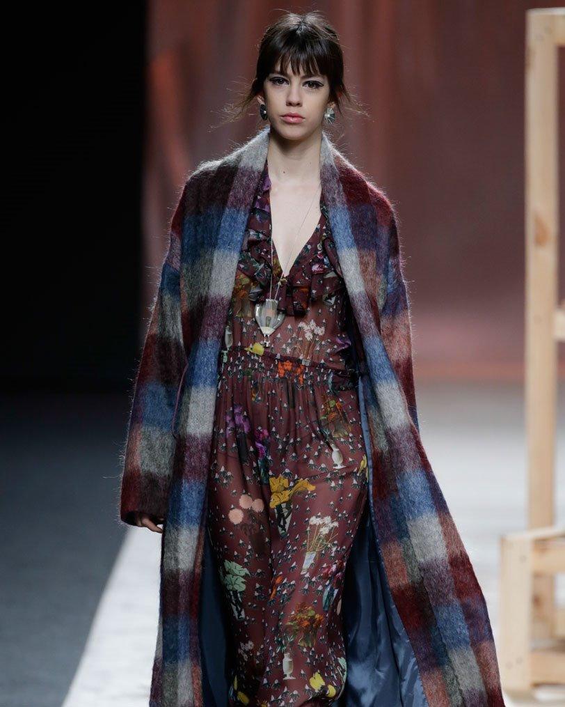Abrigos ala moda 2019