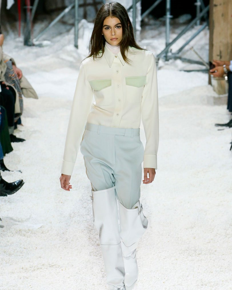 Vestidos en tendencia otono invierno 2019