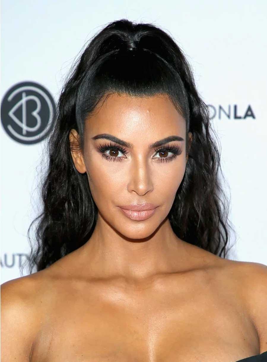 133 Fotos De Kim Kardashian