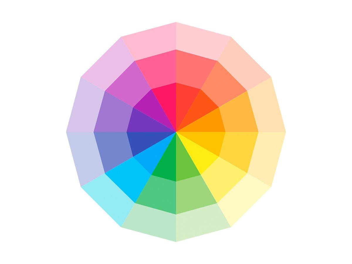 Como Combinar Colores De Moda Y Que Favorezcan Mucho Instyle - Colores-combinacion