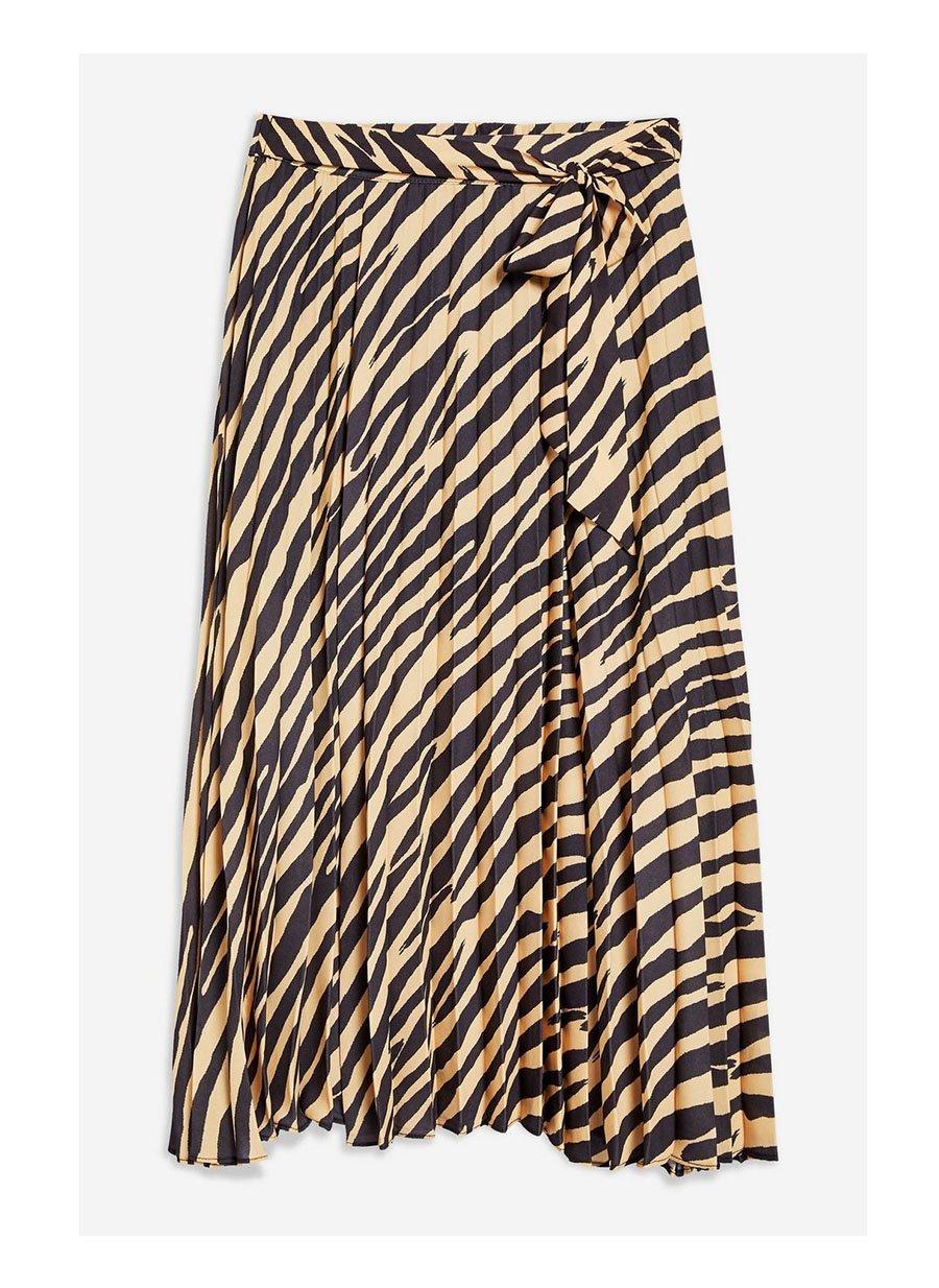 42150995b 10 faldas otoño invierno 2018-19: nueva colección en tienda - InStyle