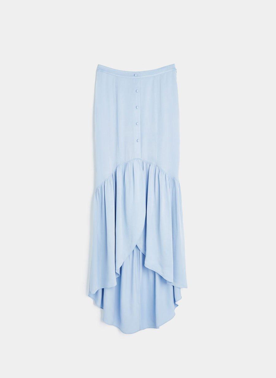 6d75d44ac44 10 faldas otoño invierno 2018-19  nueva colección en tienda - InStyle