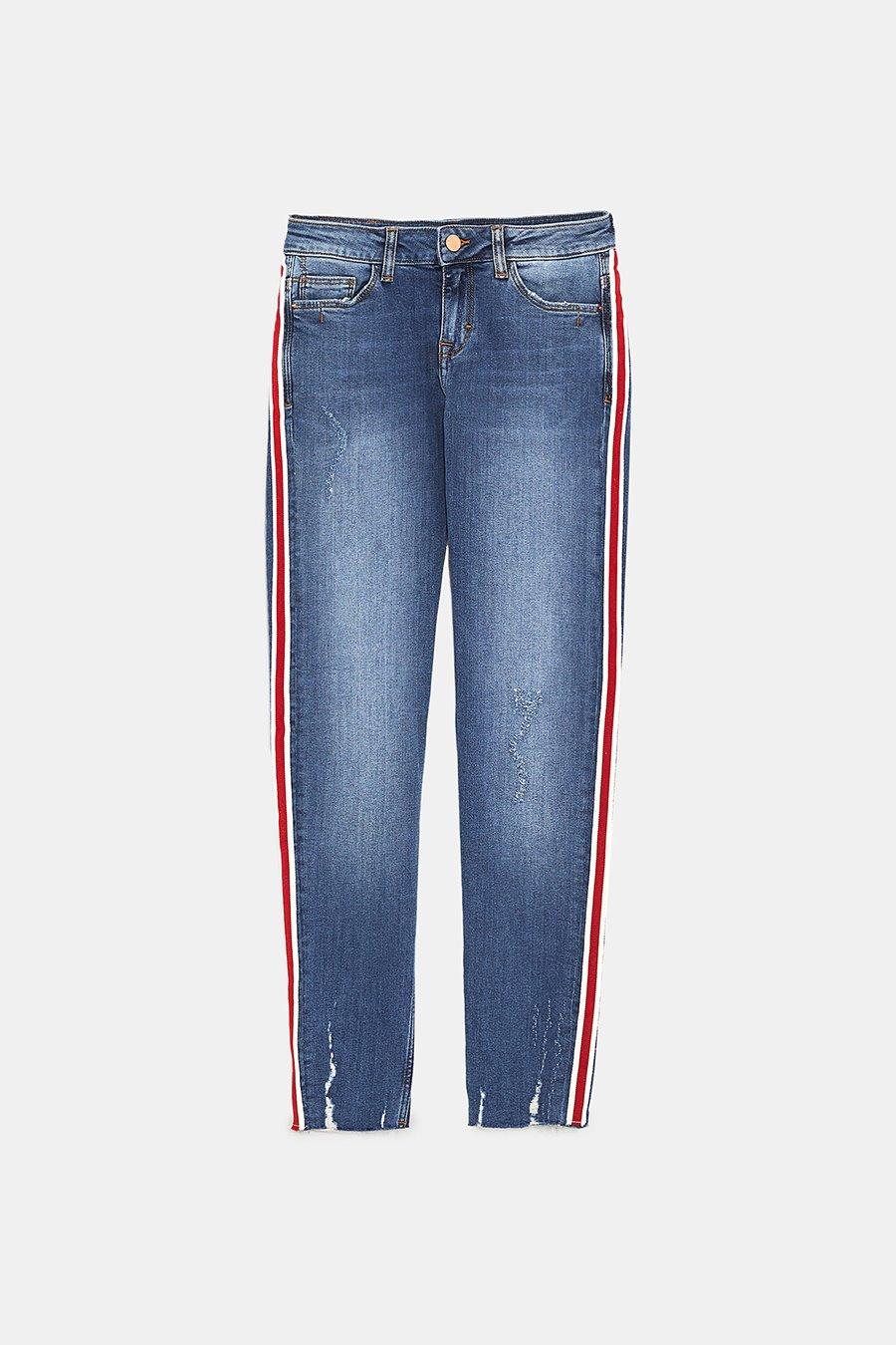 Los Pantalones Vaqueros Mujer De Moda Segun Tu Cuerpo