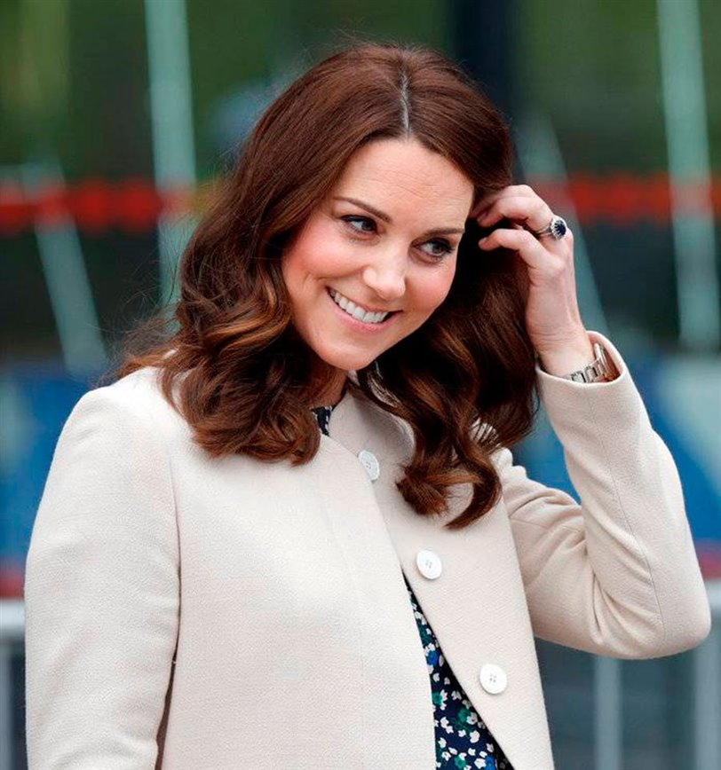 Anillo Kate Middleton