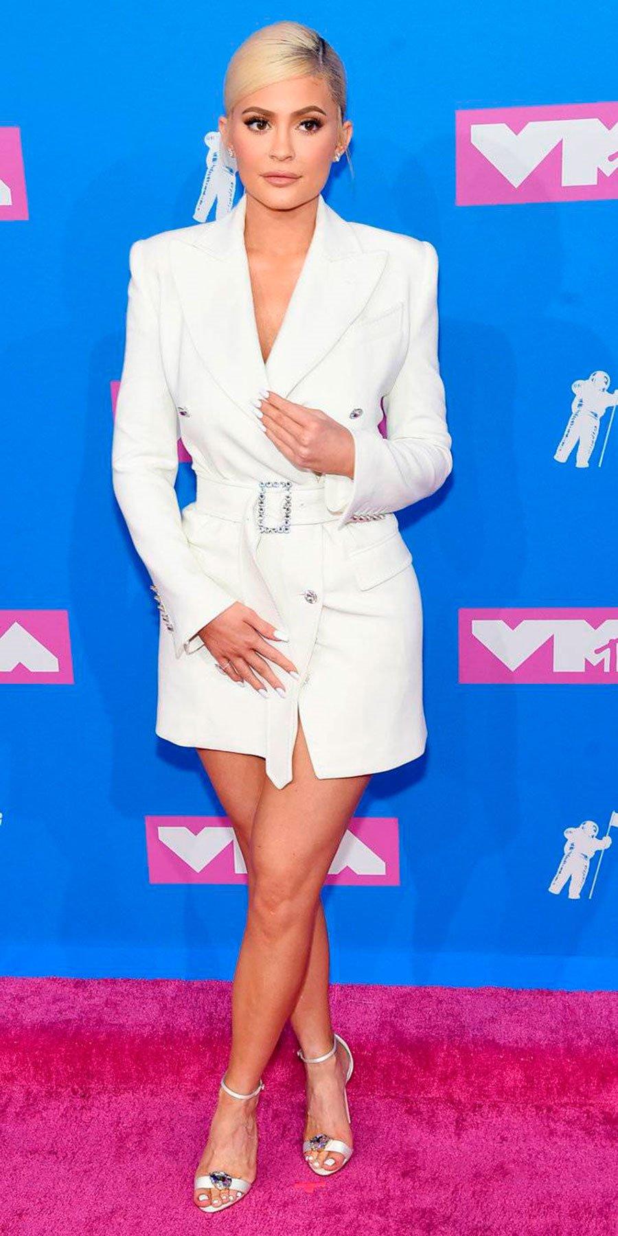 MTV VMAs 2018: los looks más salvajes de la alfombra roja