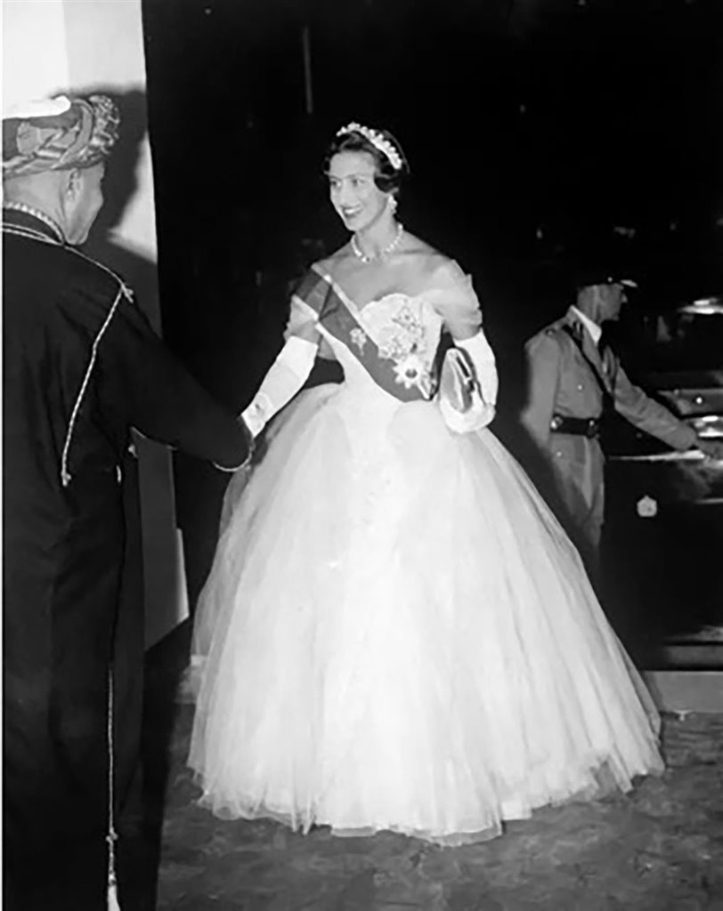 princess margaret