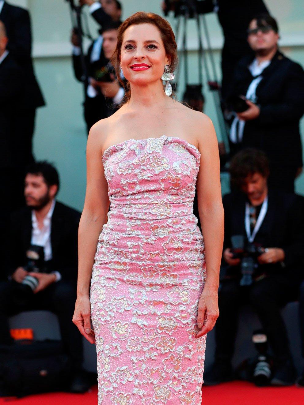 Los mejores looks del Festival de Cine de Venecia 2018 - InStyle