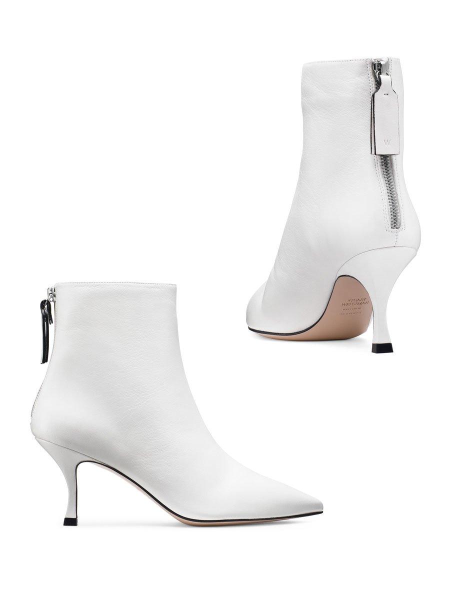 Botines Otoño 201819 Del Mujer Invierno Blancos De Los Zapatos 7Yq7Brw