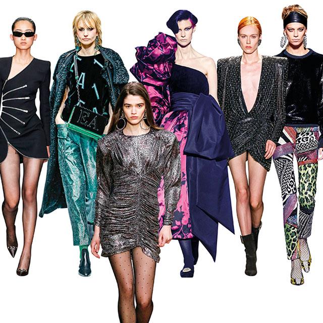 e40c8129c 12 tendencias de moda 2019  una para cada mes del año - InStyle
