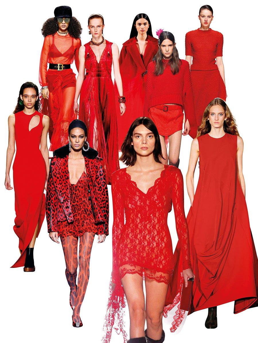 Moda 2019 mujer vestidos de fiesta