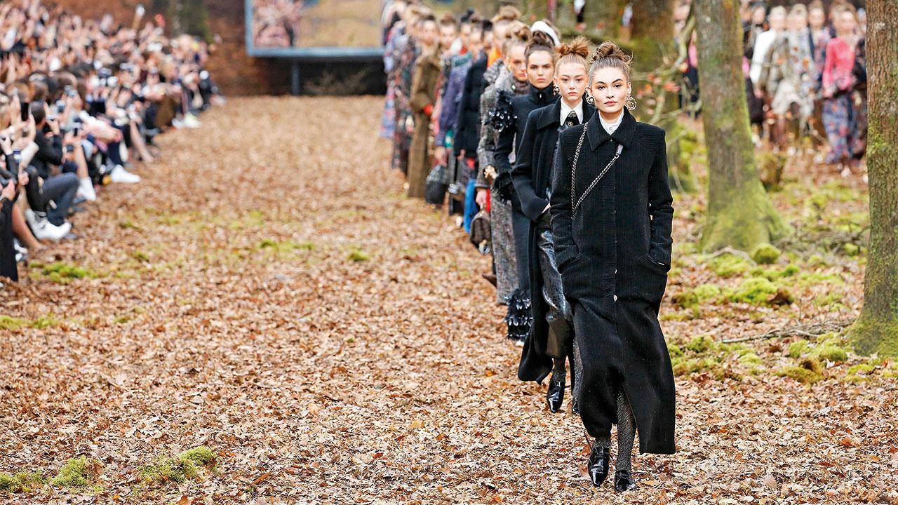 f2f7269ee1d7 Moda invierno 2019: las 9 tendencias que no te puedes perder - InStyle