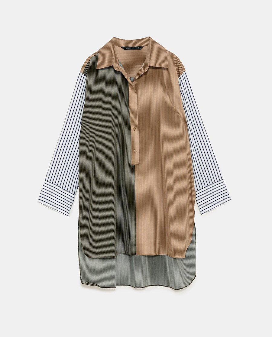 Zara lanza su primera colección de ropa premamá (y es MUY