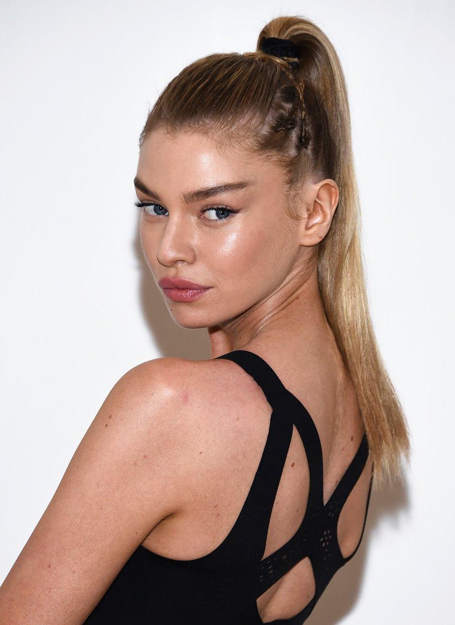 Coletas Para Boda Como Hacerse El Peinado De La Invitada Perfecta