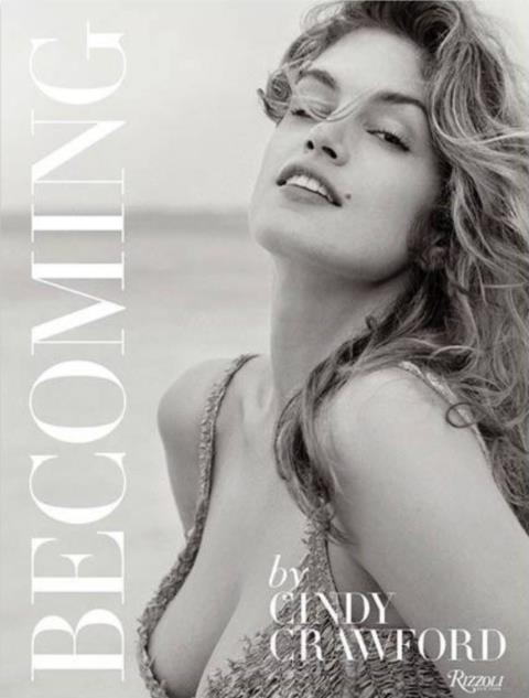 BECOMING de CINDY CRAWFORD