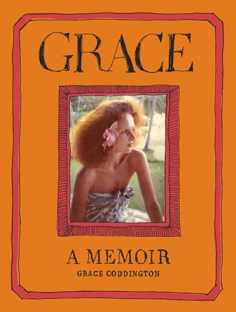 GRACE- A MEMOIR de GRACE CODDINGTON. GRACE: A MEMOIR de GRACE CODDINGTON