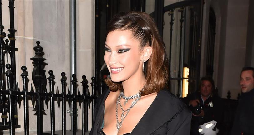 tendencia cat eye bella Hadid