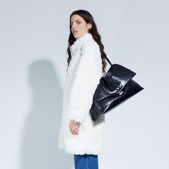 bdfda00db02c7 10 tendencias de moda otoño-invierno 2018 19 que vamos a comprar en Bimba