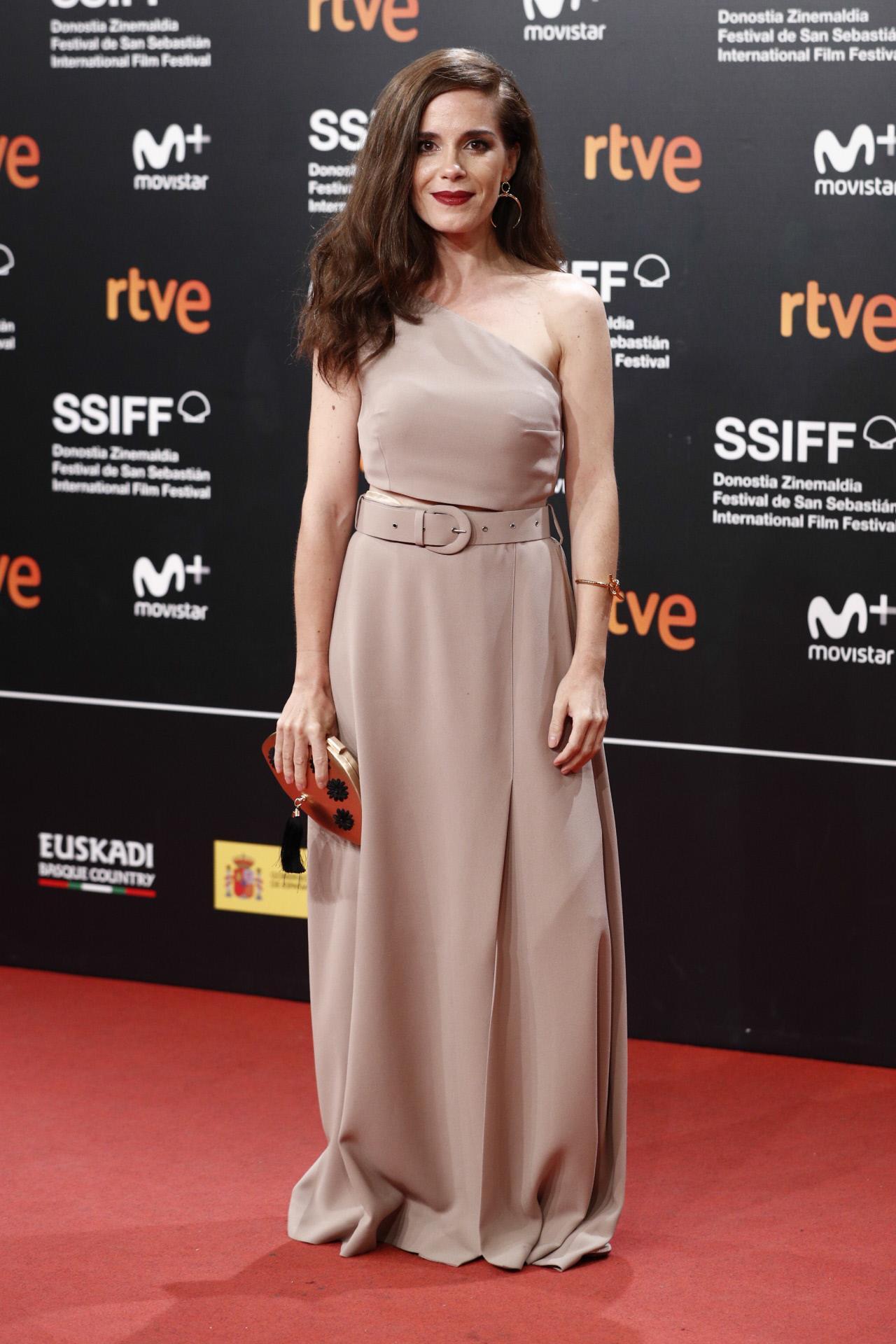 1111e71d80 Los mejores looks del Festival de Cine de San Sebastián 2018 - InStyle