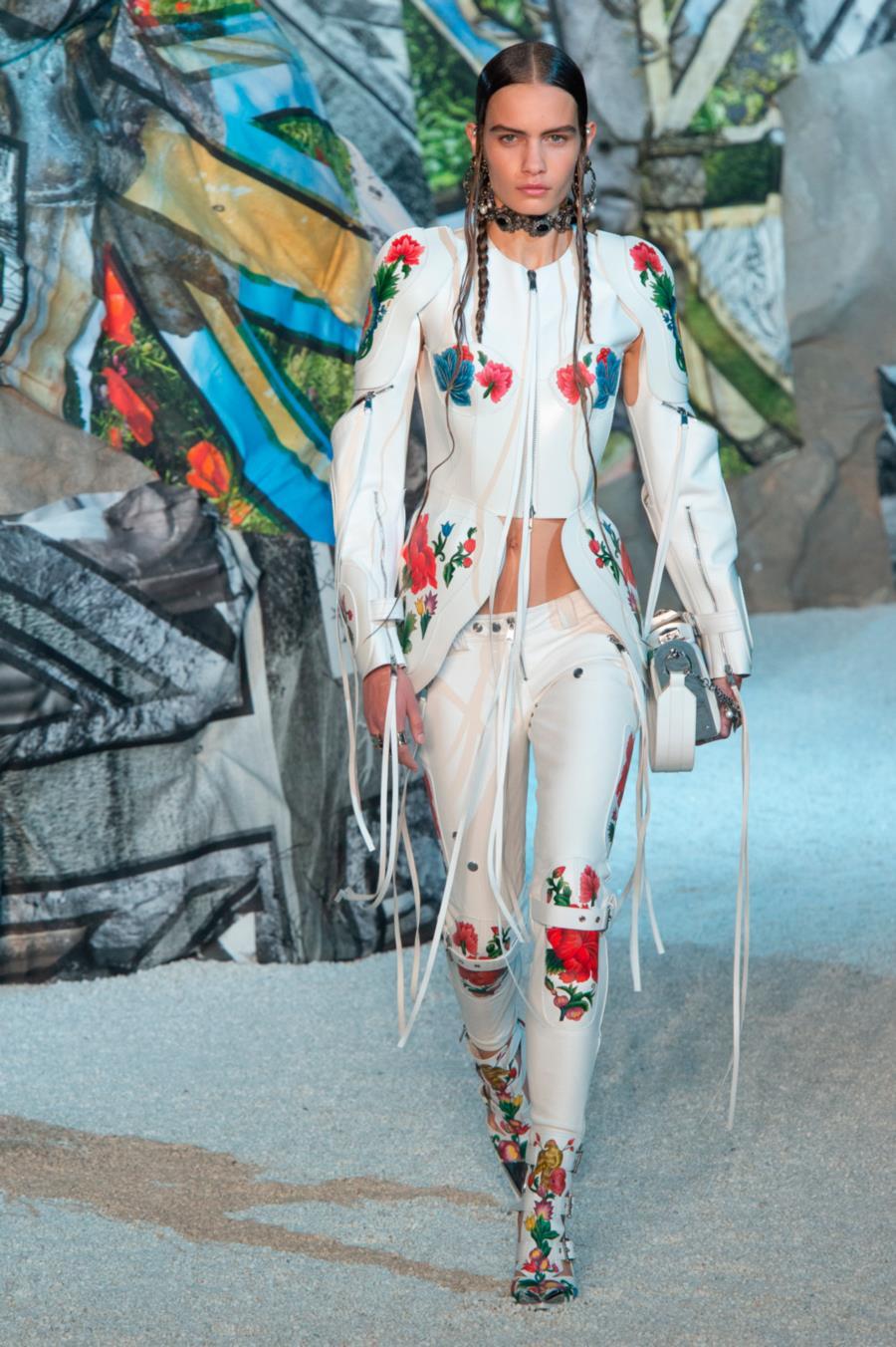 Lo mejor de la Semana de la Moda de París - InStyle