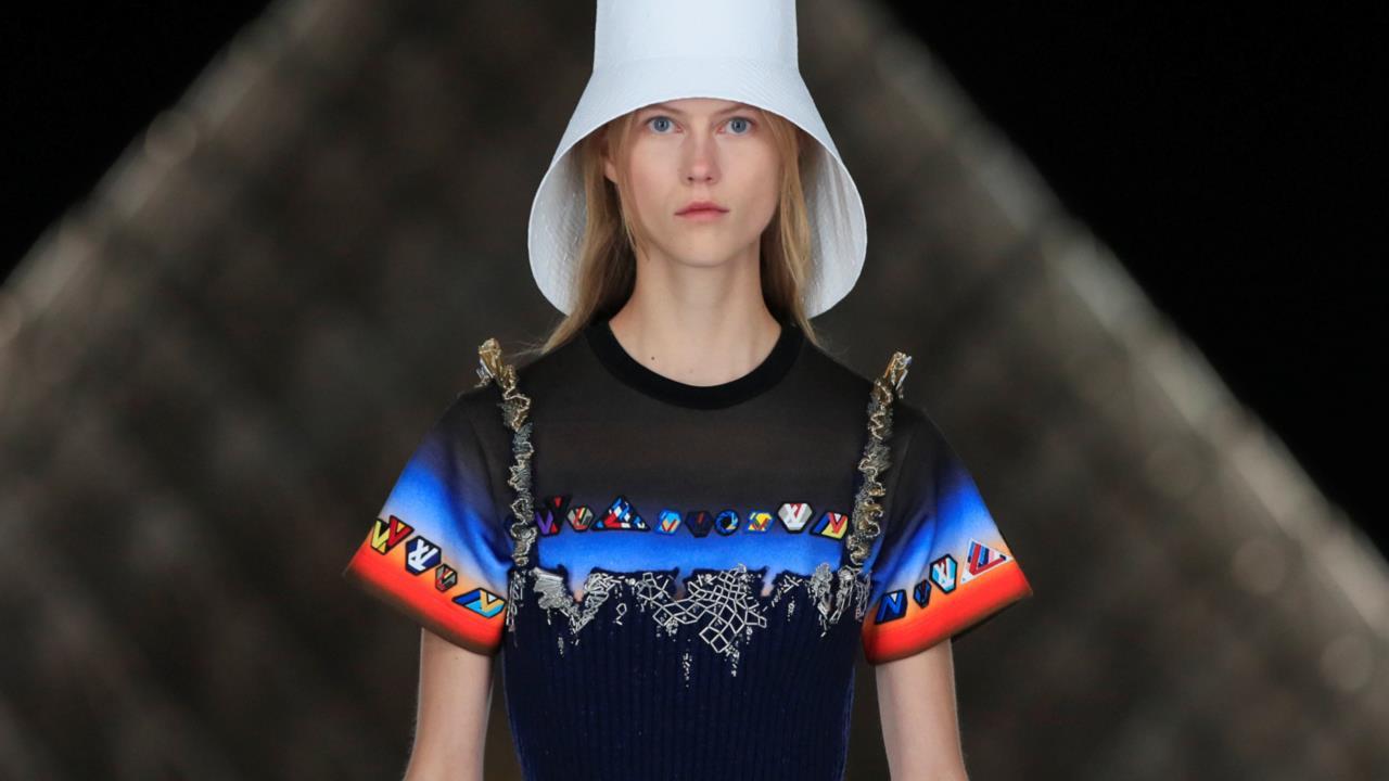 c1acda5d0 Lo mejor de la Semana de la Moda de París - InStyle
