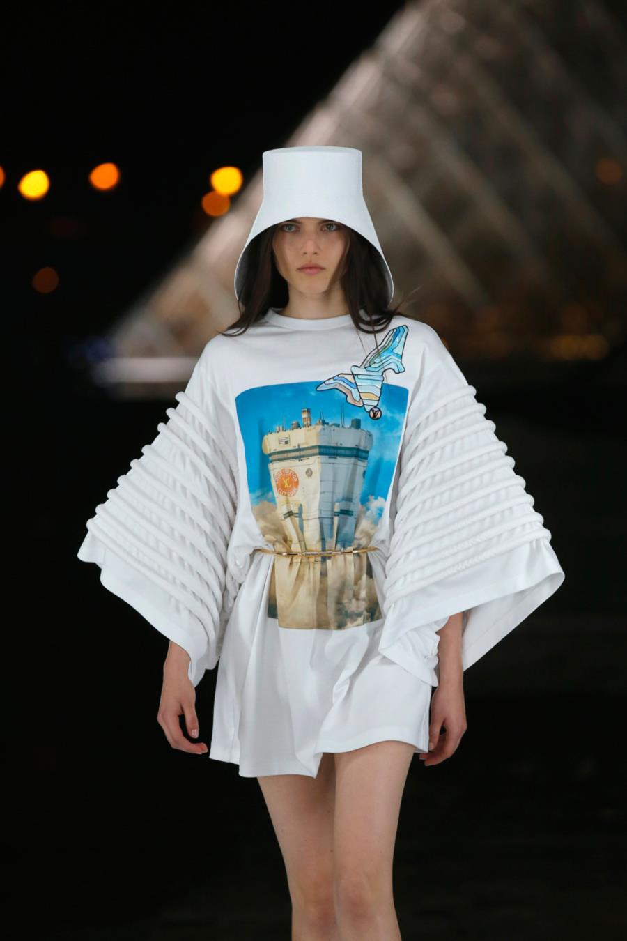 e2b838d34 Lo mejor de la Semana de la Moda de París - InStyle