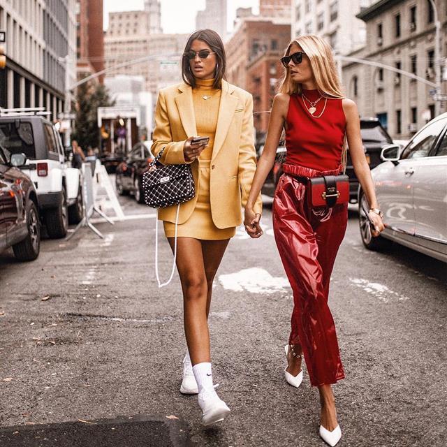 64210f0ca80bc Ropa de Asos  10 compras de moda otoño-invierno 2018 19 que vamos a ...