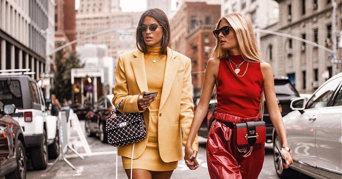 aac03781f411b Moda otoño-invierno 2018 19  compra 8 prendas baratas por 150 euros -  InStyle