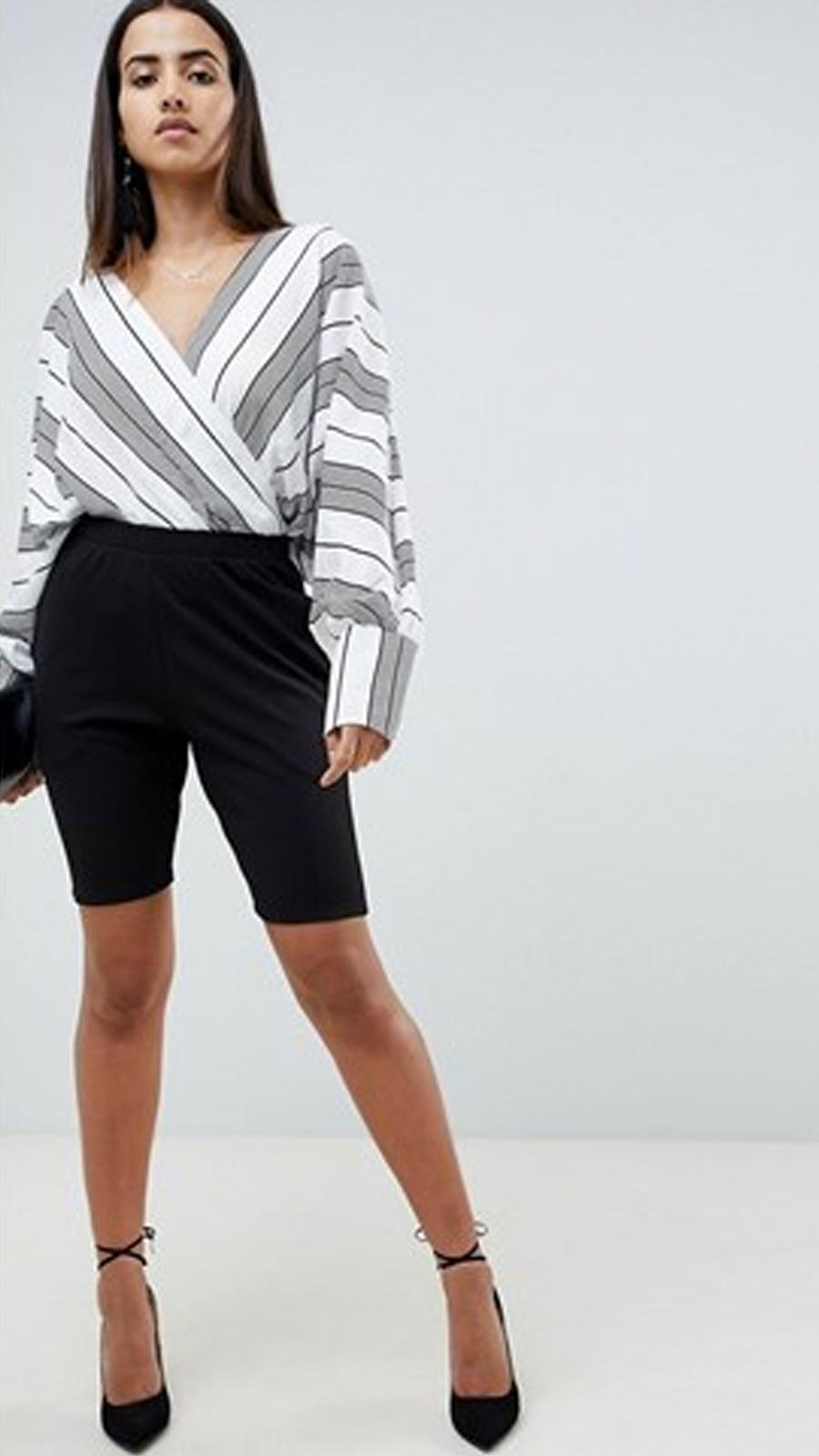 la mejor calidad para calidad real 100% originales Los pantalones de ciclista que sí te vas a poner - InStyle