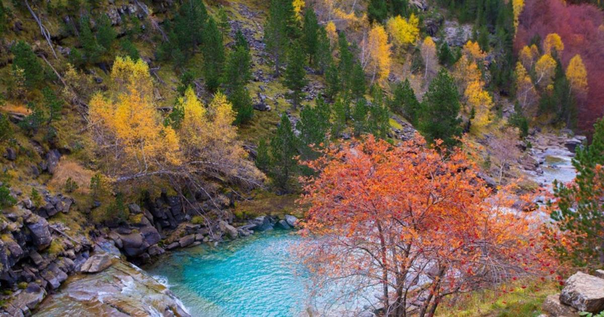 Los lugares más bonitos de España para disfrutar del otoño