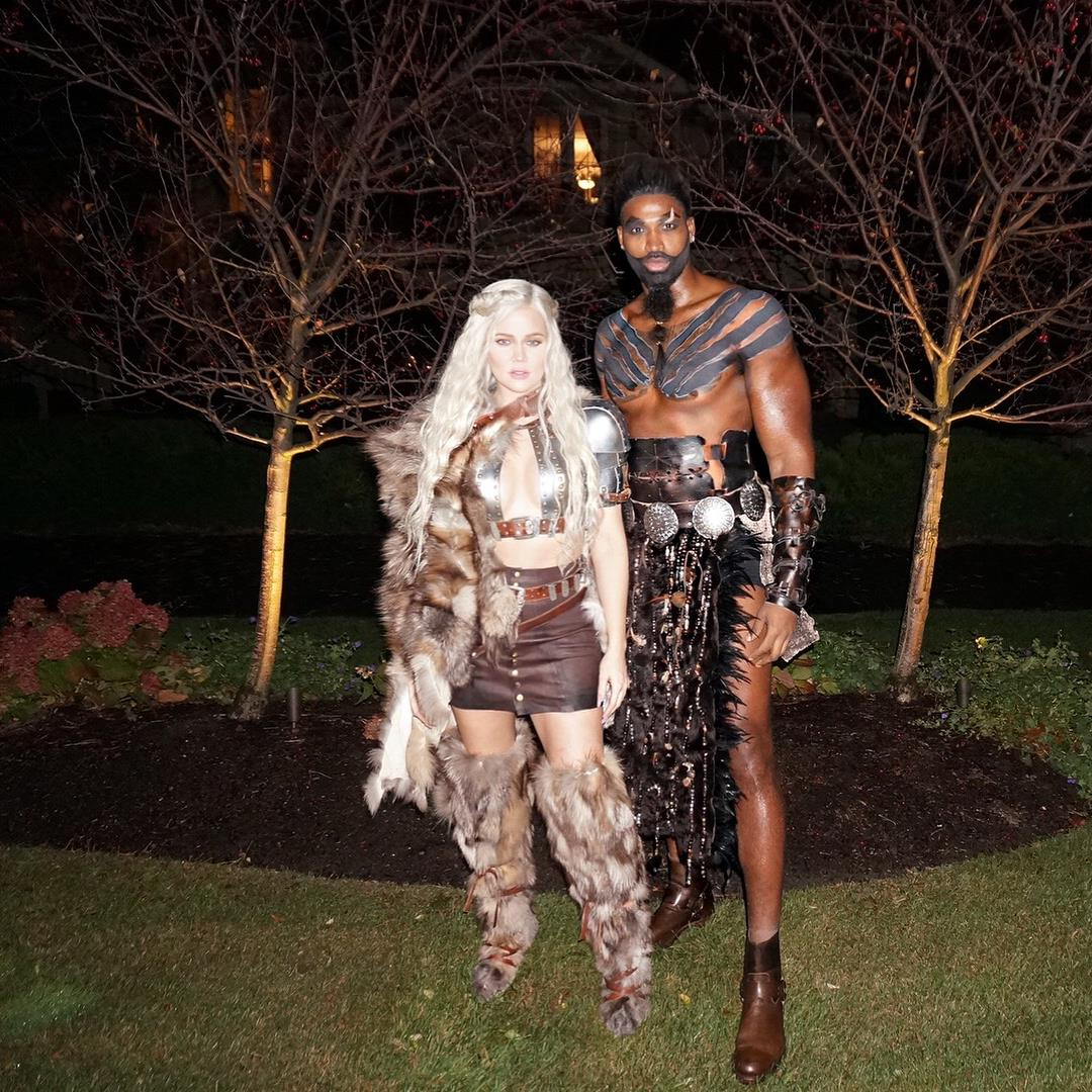 CELEBRITY COUPLE HALLOWEEN COSTUMES 6