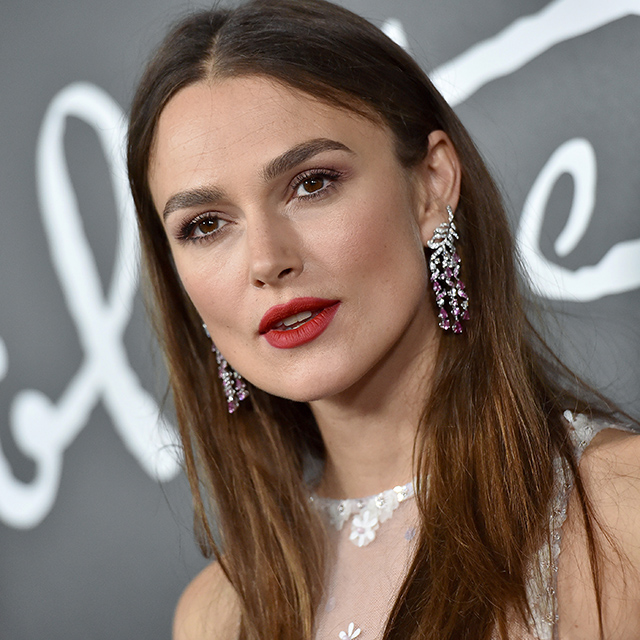 Keira Knightley critica el aspecto post-parto de Kate Middleton