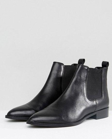 booties-woman-asos.  Chelsea boots, women's boots that can not miss in your wardrobe